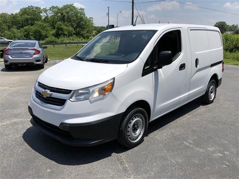 2015 Chevrolet City Express Cargo for sale in Greensboro, NC