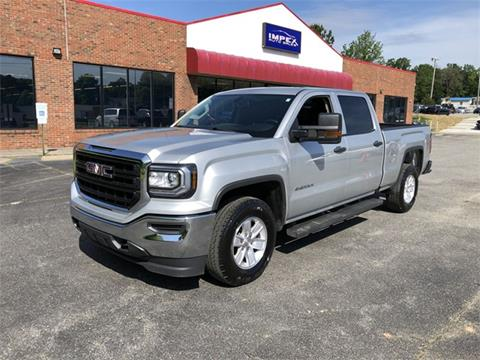 2018 GMC Sierra 1500 for sale in Greensboro, NC