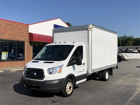 2018 Ford Transit Chassis Cab for sale in Greensboro, NC