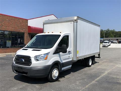 2017 Ford Transit Chassis Cab for sale in Greensboro, NC