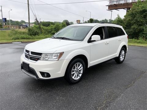 2015 Dodge Journey for sale in Greensboro, NC