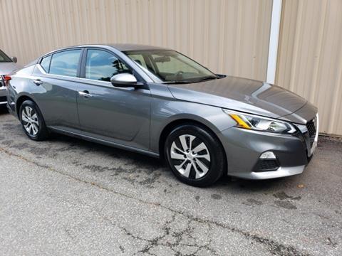 2019 Nissan Altima for sale in Greensboro, NC