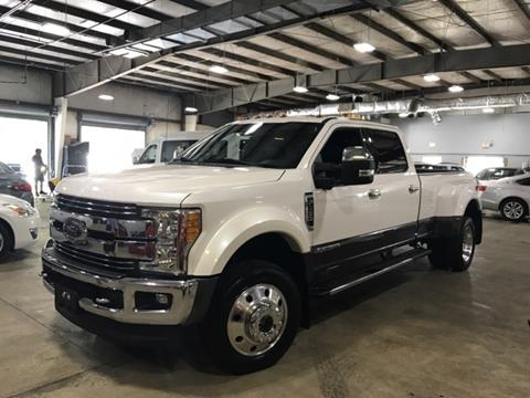 2017 Ford F-450 Super Duty for sale in Greensboro, NC