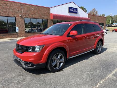 2018 Dodge Journey for sale in Greensboro, NC