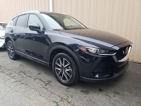 2018 Mazda CX-5 for sale in Greensboro, NC