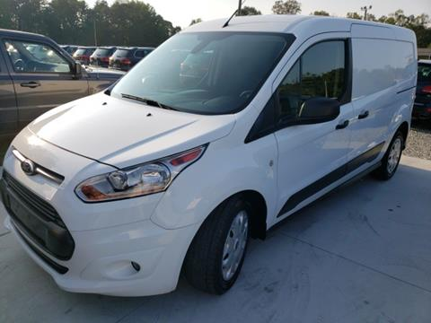 2016 Ford Transit Connect Cargo for sale in Greensboro, NC