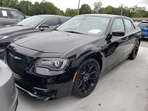2019 Chrysler 300 for sale in Greensboro, NC