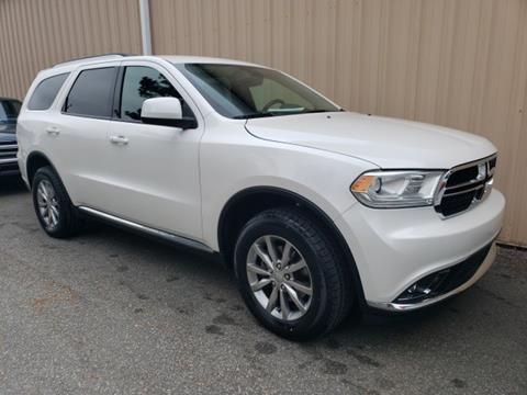 2017 Dodge Durango for sale in Greensboro, NC