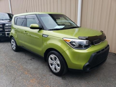 2015 Kia Soul for sale in Greensboro, NC