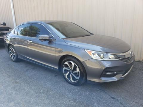 2016 Honda Accord for sale in Greensboro, NC