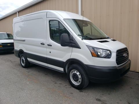 2019 Ford Transit Cargo for sale in Greensboro, NC