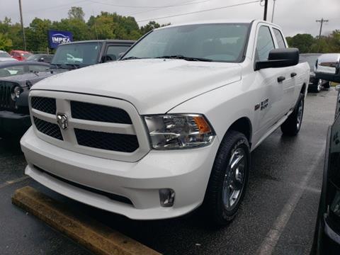 2015 RAM Ram Pickup 1500 for sale in Greensboro, NC