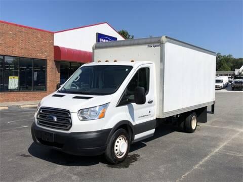 Ford Transit Cutaway >> 2016 Ford Transit Cutaway For Sale In Greensboro Nc