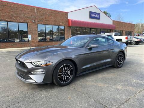 2018 Ford Mustang for sale in Greensboro, NC