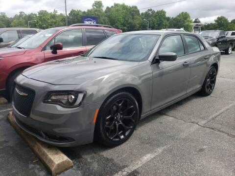 2019 Chrysler 300 S for sale at Impex Auto Sales in Greensboro NC