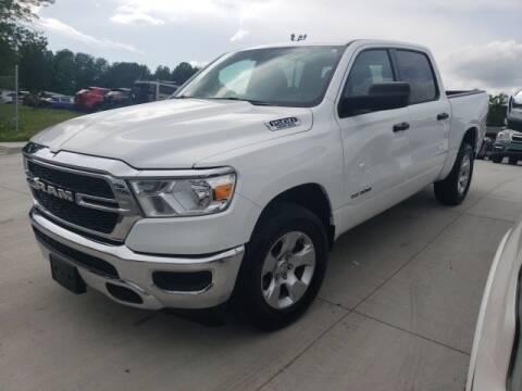 2019 RAM Ram Pickup 1500 Tradesman for sale at Impex Auto Sales in Greensboro NC