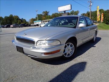 2000 Buick Park Avenue for sale in Greensboro, NC