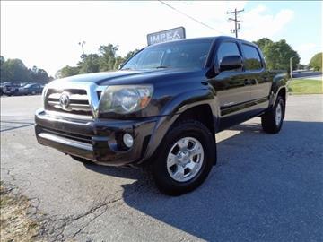 2009 Toyota Tacoma for sale in Greensboro, NC