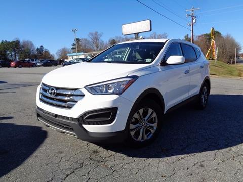 2013 Hyundai Santa Fe Sport for sale in Greensboro, NC