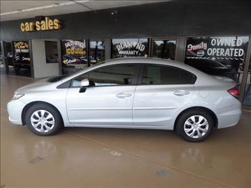 2013 Honda Civic for sale in Daytona Beach, FL