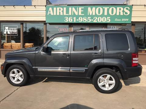 2011 Jeep Liberty for sale in Corpus Christi, TX