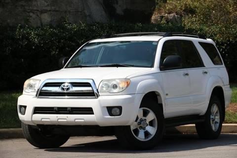2005 Toyota 4Runner for sale in Houston, TX