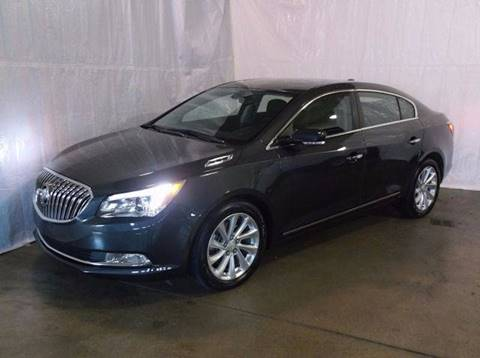 2015 Buick LaCrosse for sale in Archbold, OH