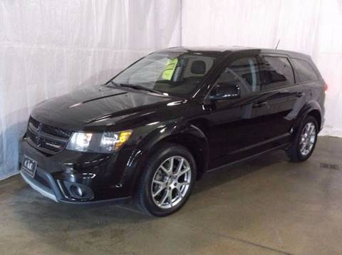 2014 Dodge Journey for sale in Archbold OH