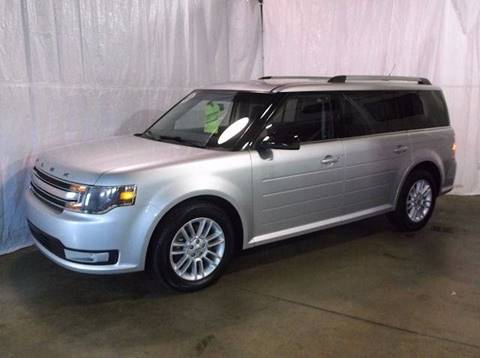 2014 Ford Flex for sale in Archbold OH