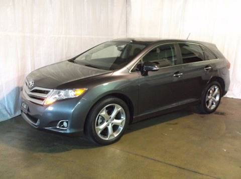 2014 Toyota Venza for sale in Archbold OH