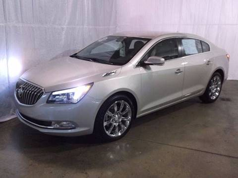 2014 Buick LaCrosse for sale in Archbold, OH