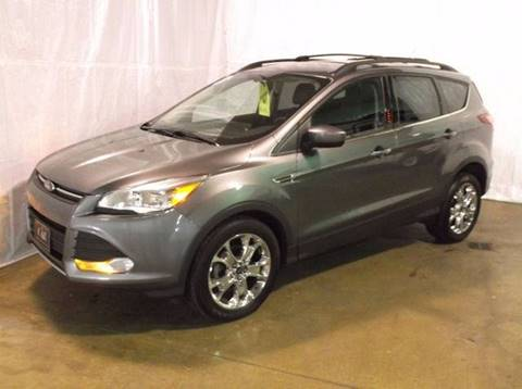 2014 Ford Escape for sale in Archbold, OH