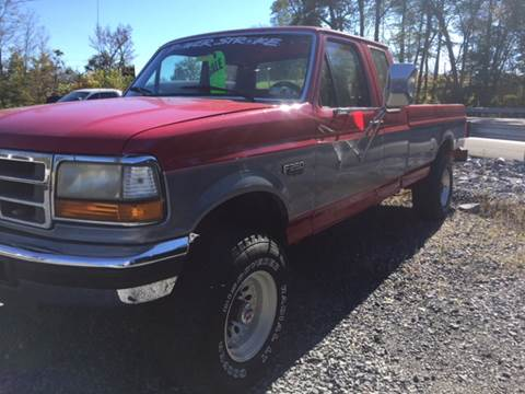 1994 Ford F-250 for sale in Annville, PA