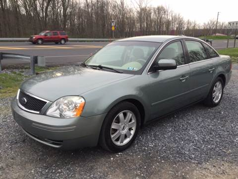 2006 Ford Five Hundred for sale in Annville, PA