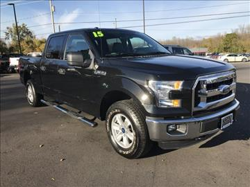 2015 Ford F-150 for sale in Rochester, NY