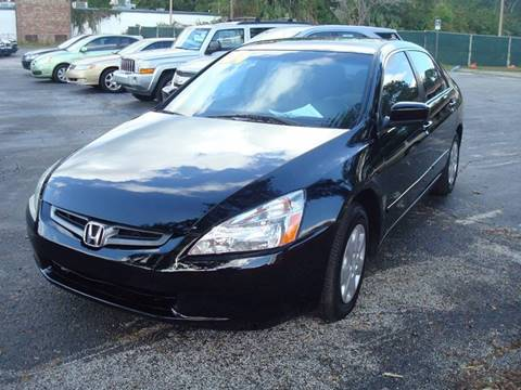 Honda Accord For Sale Gainesville Fl