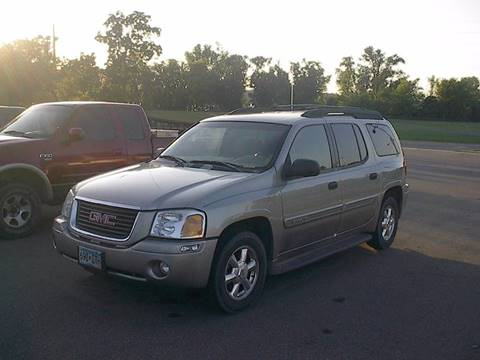 2003 GMC Envoy XL for sale in Osakis, MN
