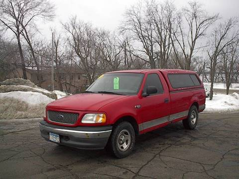 Cheap Trucks For Sale Alexandria Mn