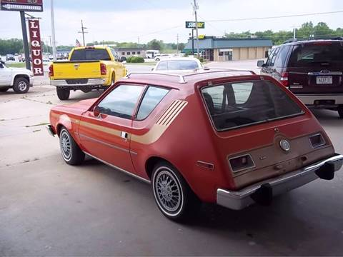 1974 AMC Gremlin for sale in Grove, OK