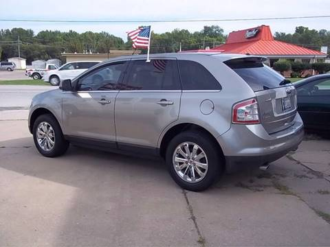2008 Ford Edge for sale in Grove, OK
