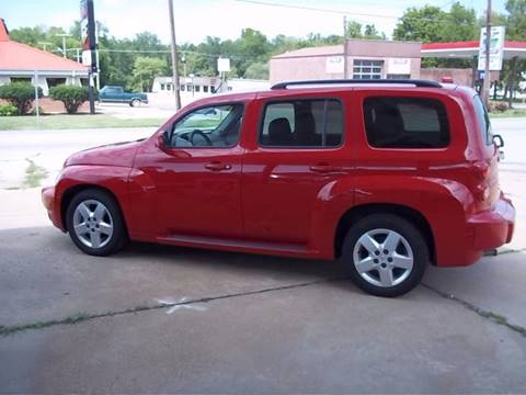 2011 Chevrolet HHR for sale in Grove, OK