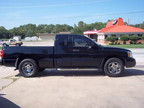 2005 Dodge Dakota for sale in Grove, OK