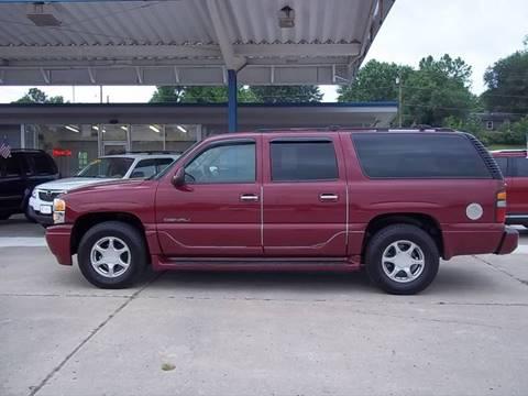 2006 GMC Yukon XL for sale in Grove, OK