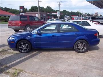 2003 Mazda MAZDA6 for sale in Grove, OK