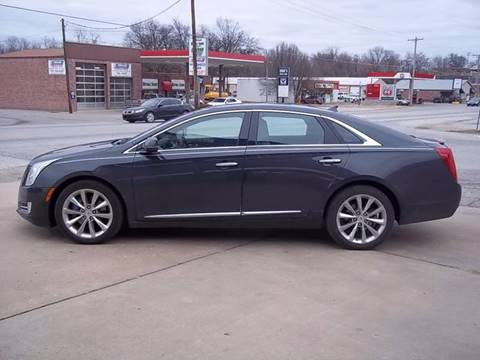 2013 Cadillac XTS for sale in Grove, OK