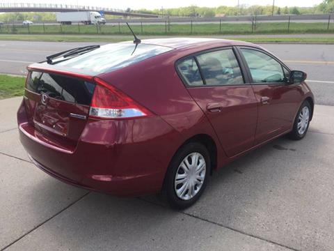 2010 Honda Insight for sale in New Port, MN
