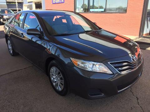 2011 Toyota Camry for sale in New Port, MN