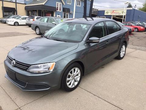2013 Volkswagen Jetta for sale in New Port, MN
