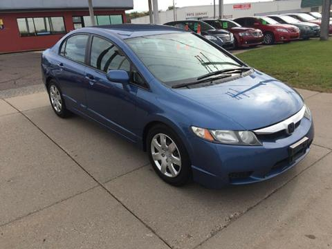 2011 Honda Civic for sale in New Port, MN