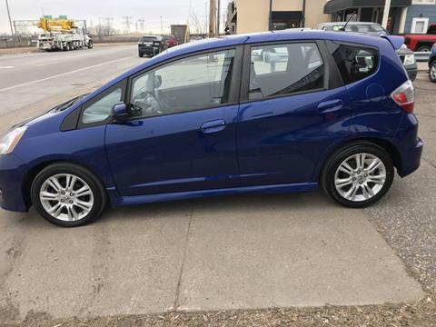 2009 Honda Fit for sale in Newport, MN